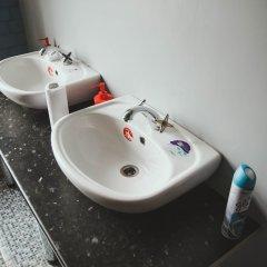Nice Hostel Alekseevskaya ванная
