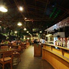 Golden Beach Hotel Pattaya гостиничный бар