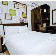 Golden Rum Hotel Далат комната для гостей фото 4