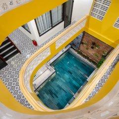 Отель The Lit Villa Хойан фото 16
