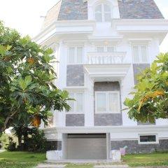 Отель ViVa Villa An Vien Nha Trang Вьетнам, Нячанг - отзывы, цены и фото номеров - забронировать отель ViVa Villa An Vien Nha Trang онлайн фото 7
