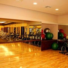 Отель Pueblo Bonito Sunset Beach Resort & Spa - Luxury Все включено фитнесс-зал
