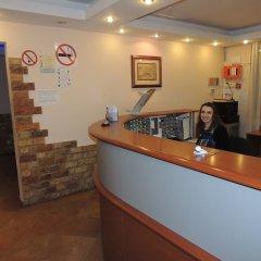 Гостиница Сансет интерьер отеля