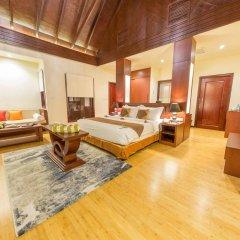 Отель Furaveri Island Resort & Spa комната для гостей фото 3