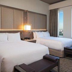 H Hotel Los Angeles, Curio Collection by Hilton комната для гостей фото 4