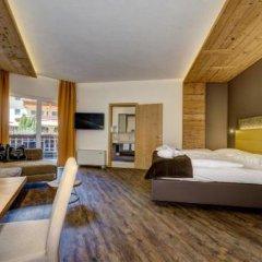 Отель Wiesenhof Gardenresort Горнолыжный курорт Ортлер комната для гостей фото 4