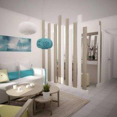 Отель More Meni Residence Греция, Калимнос - отзывы, цены и фото номеров - забронировать отель More Meni Residence онлайн спа