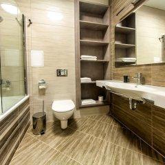 Бутик-отель Параdoх Зеленоградск ванная фото 2