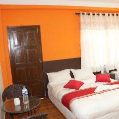 Отель Rambler Hostel Pvt Ltd Непал, Катманду - отзывы, цены и фото номеров - забронировать отель Rambler Hostel Pvt Ltd онлайн комната для гостей