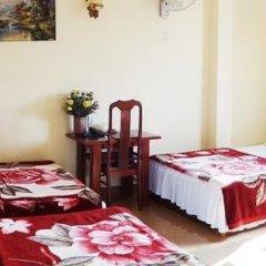 Отель Thanh Thao Далат удобства в номере