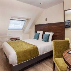 The Originals Hotel Paris Montmartre Apolonia (ex Comfort Lamarck) комната для гостей