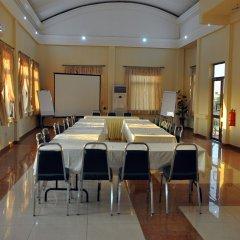 Oscarpak Royal Hotel фото 2