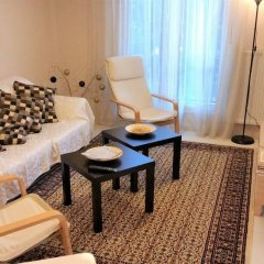 Отель Trendy Urban Home in Athens - 5' to Metro Station комната для гостей фото 3