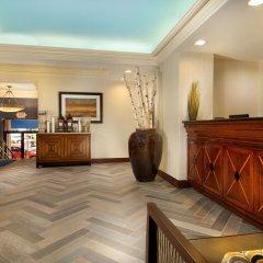 Отель Comfort Inn Downtown DC/Convention Center спа