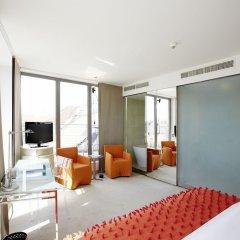 Отель Josef Чехия, Прага - 9 отзывов об отеле, цены и фото номеров - забронировать отель Josef онлайн фото 7