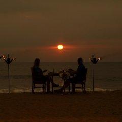 Hibiscus Beach Hotel & Villas пляж