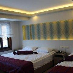 Ayder Resort Hotel комната для гостей фото 5