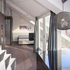 Отель East Quarter Apartments Нидерланды, Амстердам - отзывы, цены и фото номеров - забронировать отель East Quarter Apartments онлайн комната для гостей фото 5