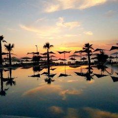 Brilliant Hotel & Spa бассейн фото 2