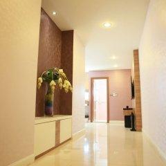 Апартаменты Pintree Service Apartment Pattaya Паттайя интерьер отеля фото 2