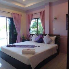 Отель Sansuko Ville Bungalow Resort Таиланд, Пхукет - 8 отзывов об отеле, цены и фото номеров - забронировать отель Sansuko Ville Bungalow Resort онлайн комната для гостей фото 3