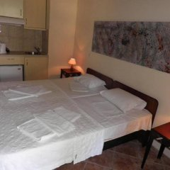 Отель Ammon Garden Hotel Греция, Пефкохори - отзывы, цены и фото номеров - забронировать отель Ammon Garden Hotel онлайн фото 3
