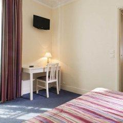 Отель Hôtel de Suez комната для гостей