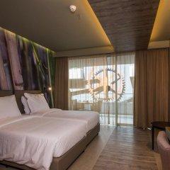 Отель Savoy Saccharum Resort & Spa комната для гостей фото 3