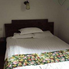Отель Shantang Inn - Suzhou сейф в номере