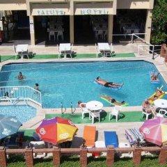 Salute Hotel детские мероприятия
