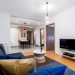 Отель Vagabond Corvin Венгрия, Будапешт - отзывы, цены и фото номеров - забронировать отель Vagabond Corvin онлайн комната для гостей фото 2