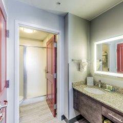 Отель Staybridge Suites University Area Osu ванная