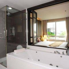 Отель Royal Suite Residence Boutique Бангкок спа фото 2