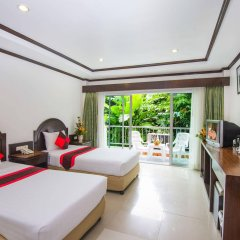 Отель Tri Trang Beach Resort by Diva Management комната для гостей фото 3