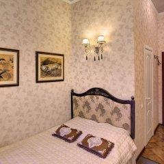 Гостевой Дом Комфорт на Чехова комната для гостей фото 4