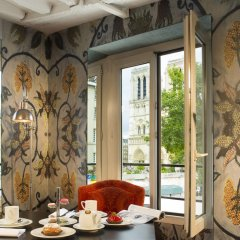 Отель Hôtel Le Notre Dame Saint Michel Франция, Париж - отзывы, цены и фото номеров - забронировать отель Hôtel Le Notre Dame Saint Michel онлайн в номере