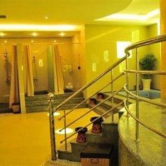 Отель Maritime Hotel Nha Trang Вьетнам, Нячанг - отзывы, цены и фото номеров - забронировать отель Maritime Hotel Nha Trang онлайн фитнесс-зал