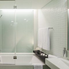 Hotel 3K Europa ванная фото 2