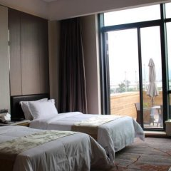 Отель Junlong Days Hotel Китай, Сямынь - отзывы, цены и фото номеров - забронировать отель Junlong Days Hotel онлайн комната для гостей фото 5