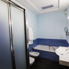 Hotel Mediterraneo ванная фото 2