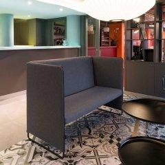 Отель ibis Styles Lyon Confluence Франция, Лион - отзывы, цены и фото номеров - забронировать отель ibis Styles Lyon Confluence онлайн интерьер отеля фото 2