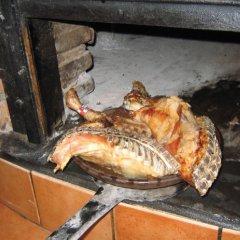HQ La Galeria Hotel-Restaurante с домашними животными
