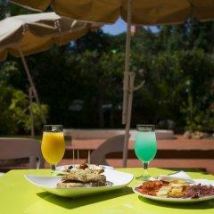 Отель Mirachoro I Португалия, Албуфейра - 1 отзыв об отеле, цены и фото номеров - забронировать отель Mirachoro I онлайн питание фото 3