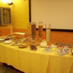 Hotel Arcadia Скарманьо питание фото 2