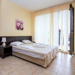 Отель Галерий Суитс комната для гостей