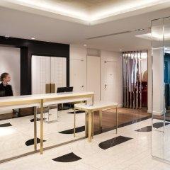 Отель Best Western Hôtel Victor Hugo фитнесс-зал