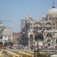Отель Albergo Basilea Венеция балкон