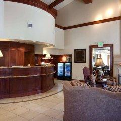 Отель Best Western Plus Greenwell Inn интерьер отеля фото 3