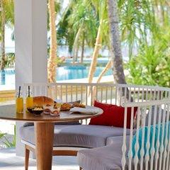 Отель Dhigali Maldives Мальдивы, Медупару - отзывы, цены и фото номеров - забронировать отель Dhigali Maldives онлайн питание