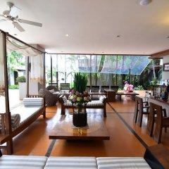 Отель Haven Resort HuaHin интерьер отеля фото 3